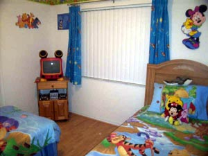 disney bedrooms. disney bedroom with 2 single beds tv and gamecube bedrooms d